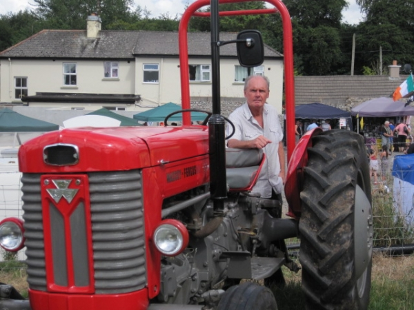 National Ploughing Championships