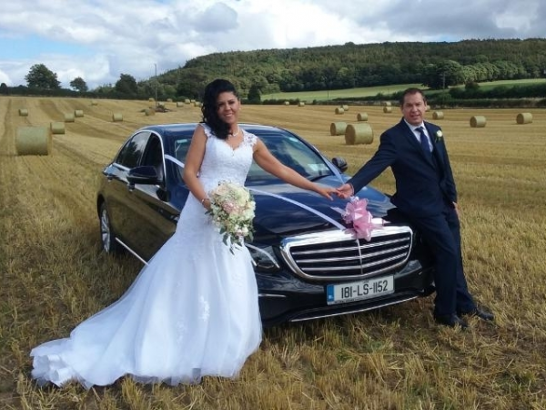 Wedding & Debs Car Hire