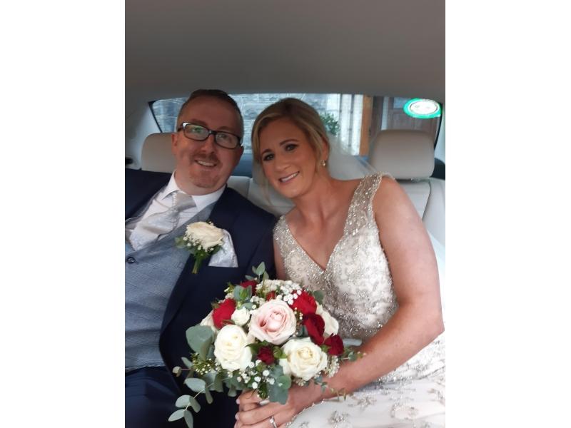 Wedding Cars Kildare