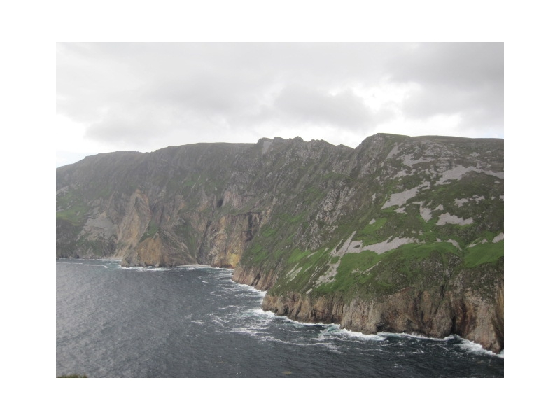 Chauffeur Driven Tours of Ireland
