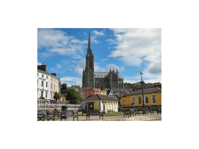 Chauffeur Tours Cork