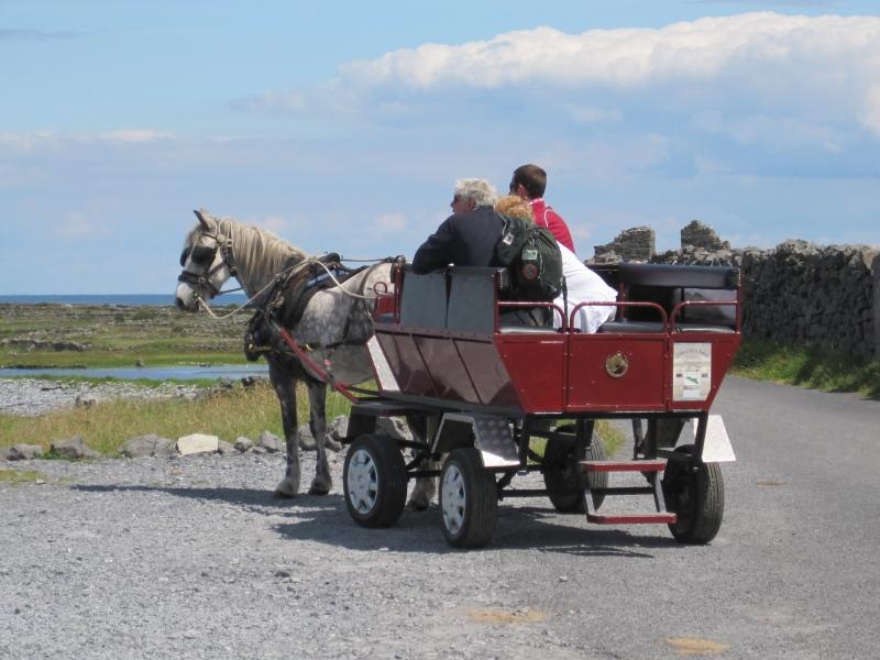 Chauffeur Tours Killarney