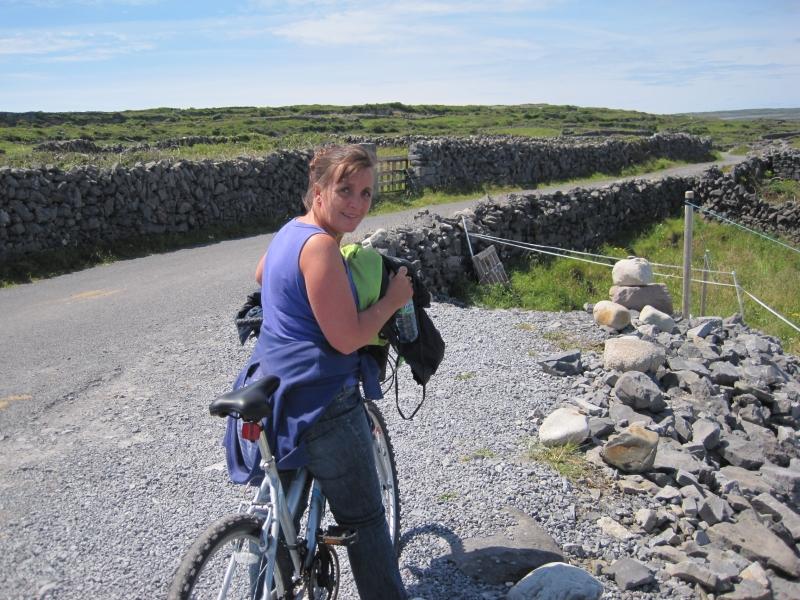 Chauffeur Tours The Burren