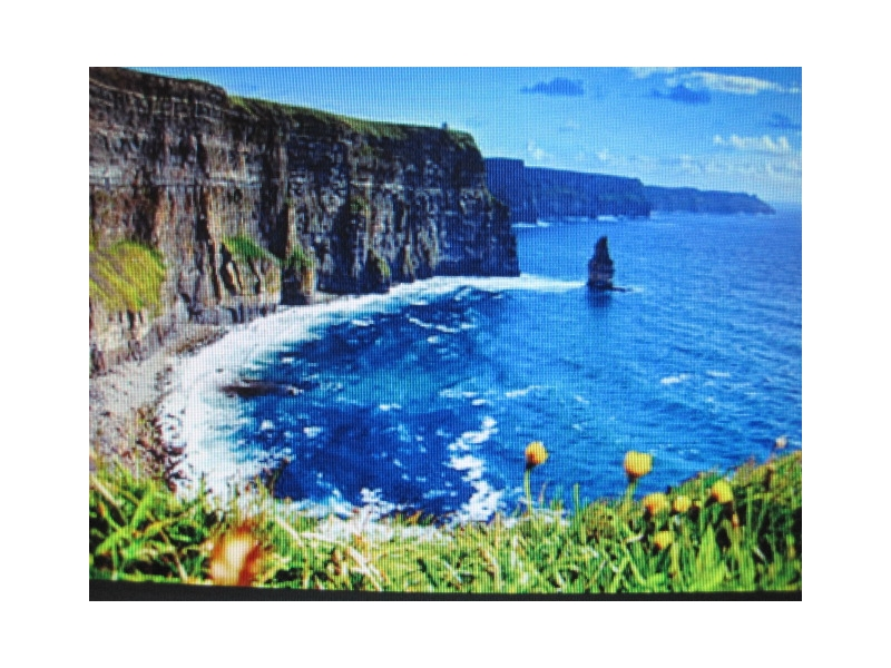 Cliffs of Moher Private Tour
