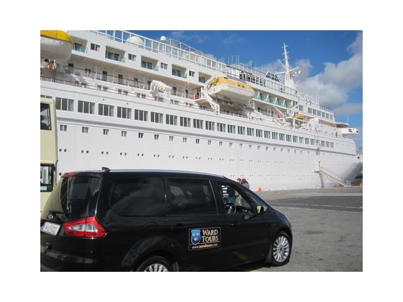 Cobh Chauffeur Tours
