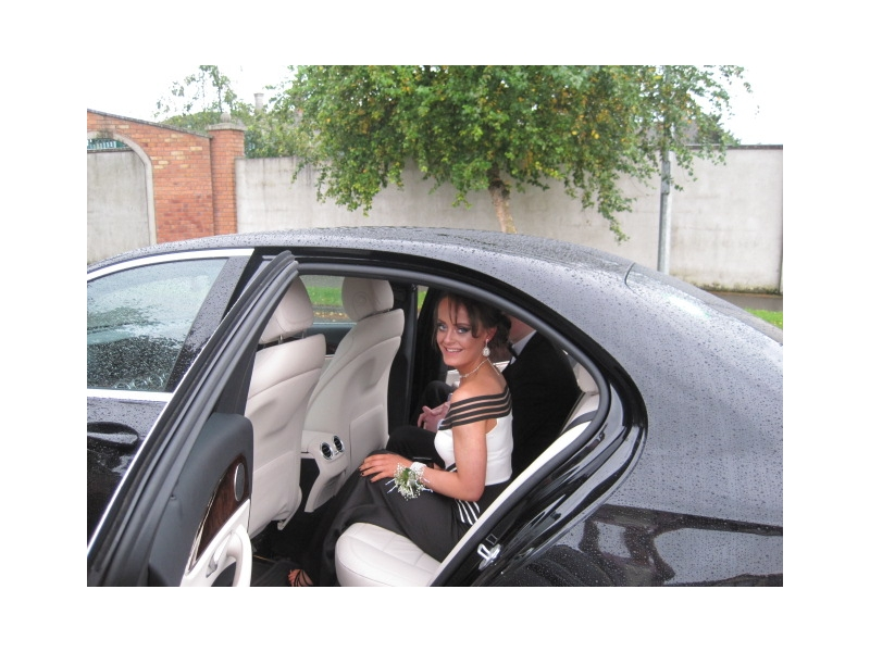 Debs Car Hire Offaly