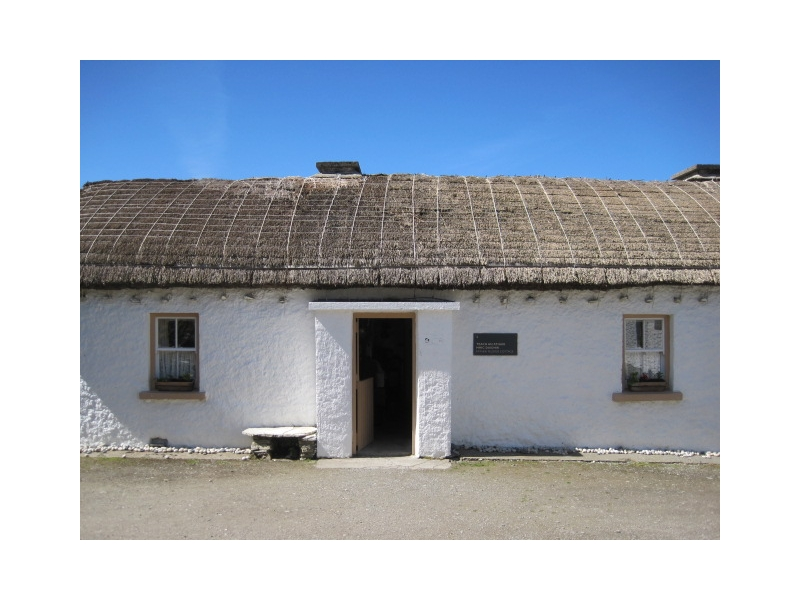 Donegal Private Tours