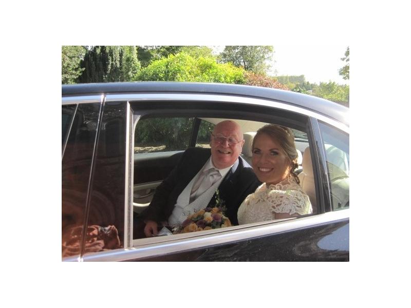 Wedding Car Laois