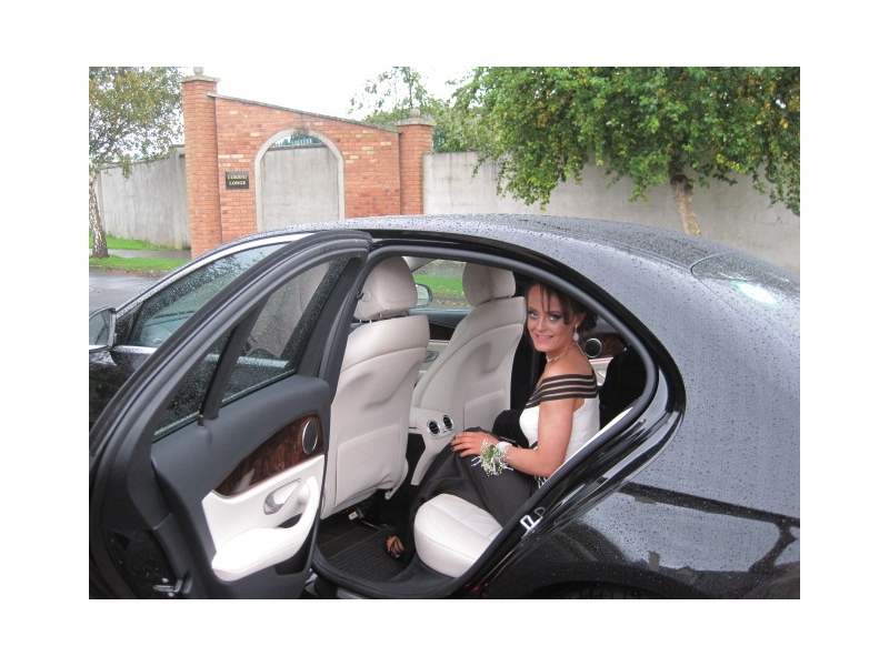 Luxury Debs Car Lais