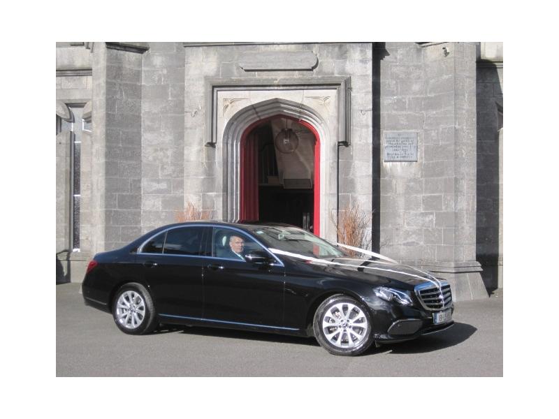 Luxury Wedding Car Heritage Hotel Co Laois