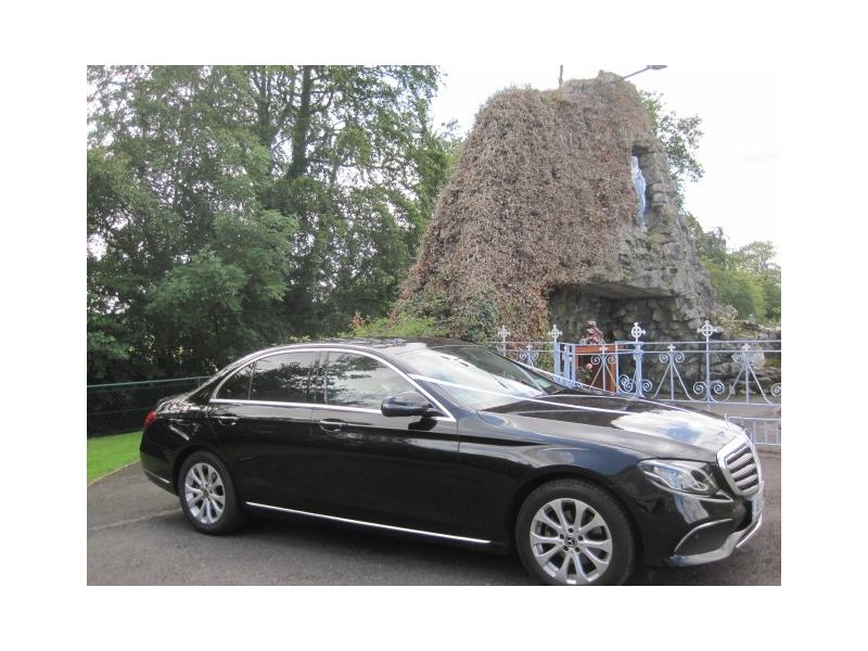 Luxury Wedding Car Hire Co Kildare
