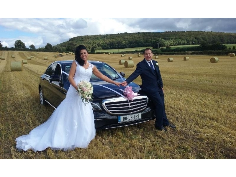 Luxury Wedding Car Hire Heritage Hotel