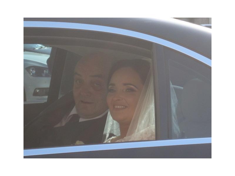 Luxury Wedding Car Hire K Club Kildare