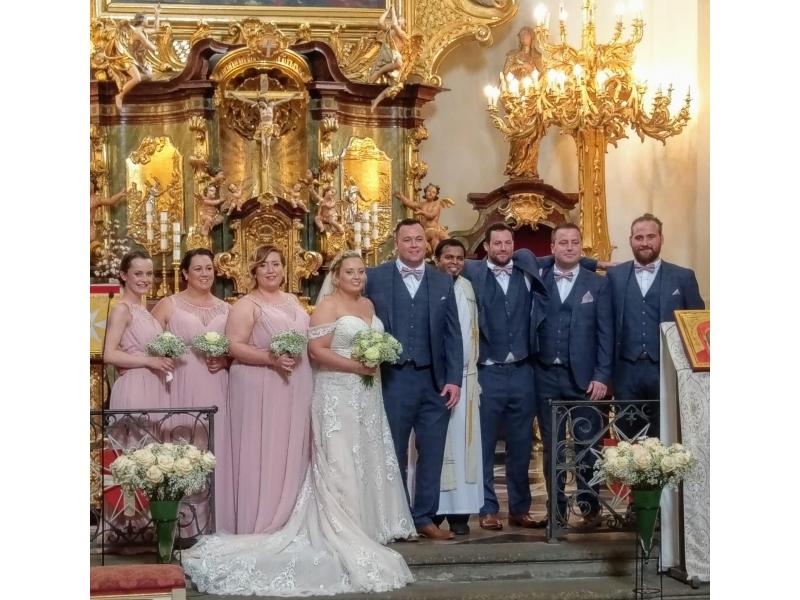 Luxury Wedding Cars Portlaoise Co Laois