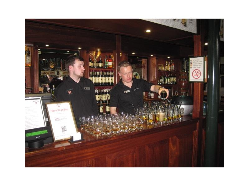 Private Chauffeur Cork Tours