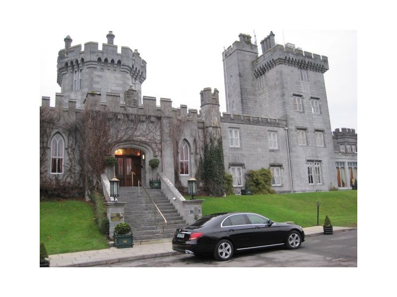 Private Chauffeur Ireland