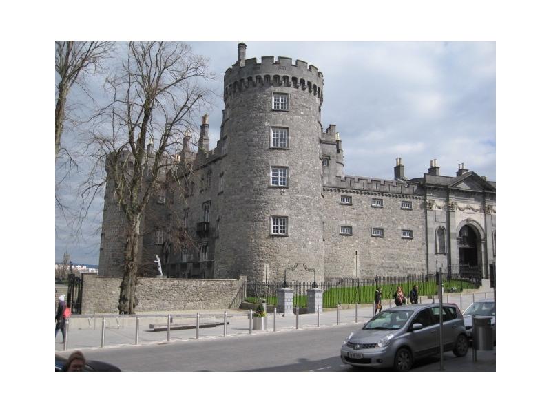 Private Tour Kilkenny Castle