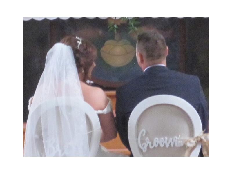 Wedding Car Hire Co Laois