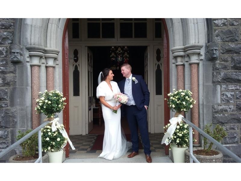 Wedding Car Hire Midlands Park Hotel Portlaoise