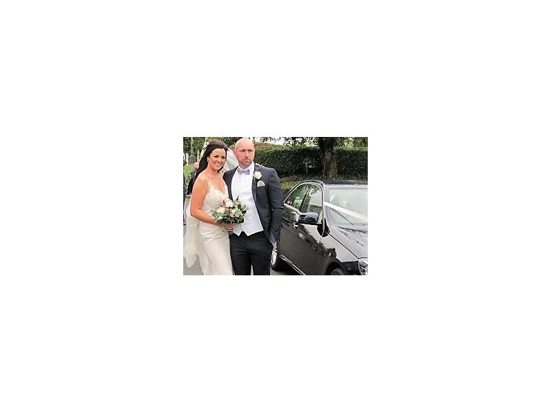 Wedding Car Newbridge Kildare