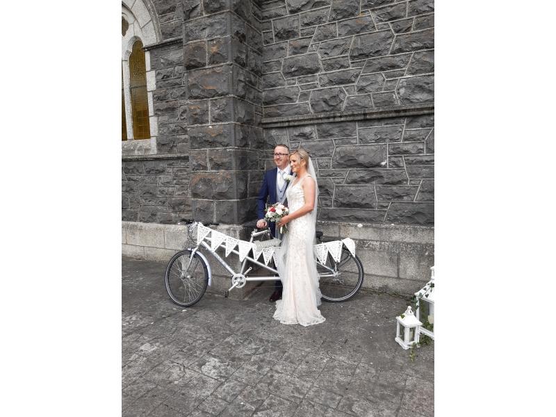 Wedding Car Portarlington Co Laois