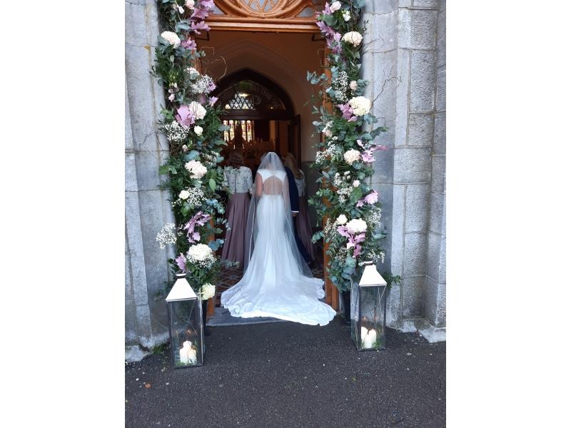 Wedding Cars Naas Co Kildare
