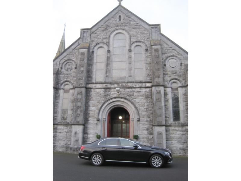 Wedding Cars Portlaoise